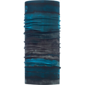 Buff High UV Neckwear grey/blue